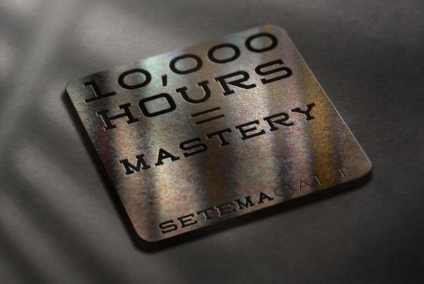 10,000 hrs