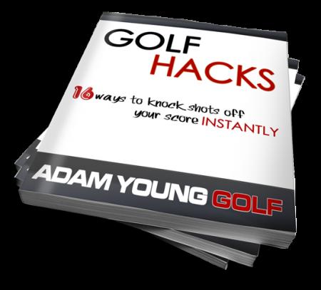 golf hacks 2