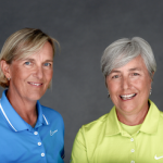 Lynn Marriott & Pia Nilsson