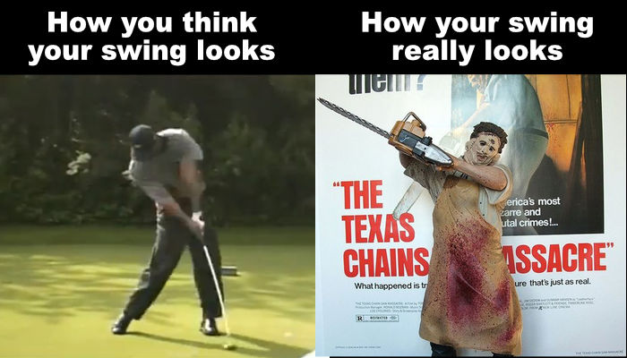 feel vs real