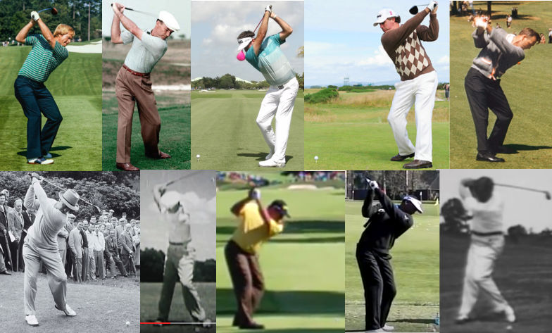 Does your Golf Swing Have Too Many Moving Parts? - Adam