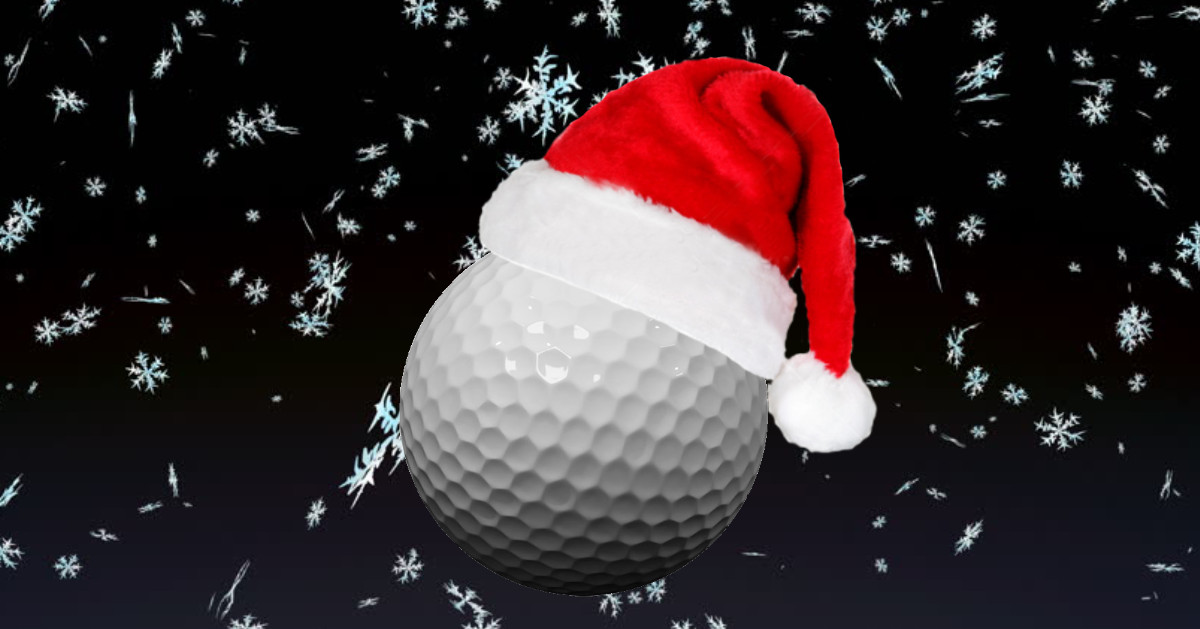 Christmas Gift Ideas For Golfers - Christmas Gift Ideas For Golfers - Adam Young Golf
