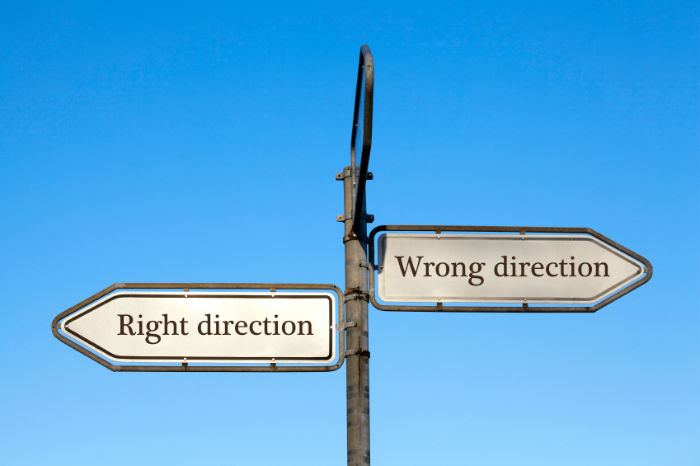 right-direction