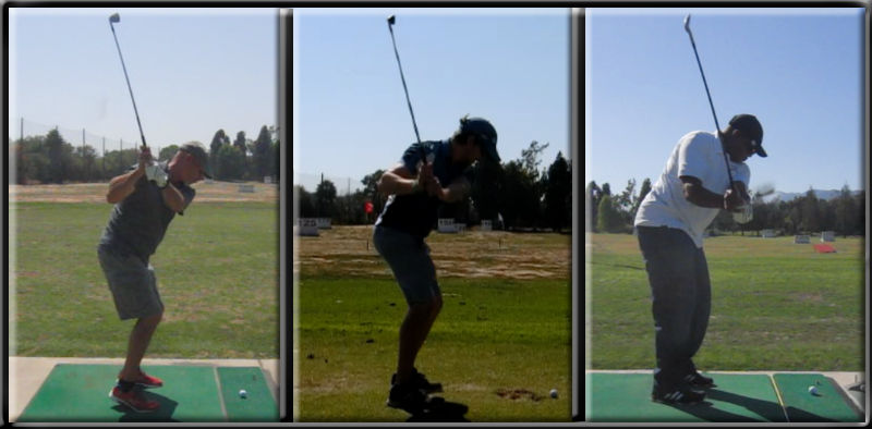 Is Your Golf Swing Too Steep? - Adam Young Golf