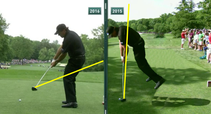 Why Its Not Just About Golf Swing Mechanics - Adam Young Golf
