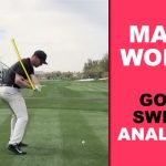 Matthew (matt) wolff golf swing analysis
