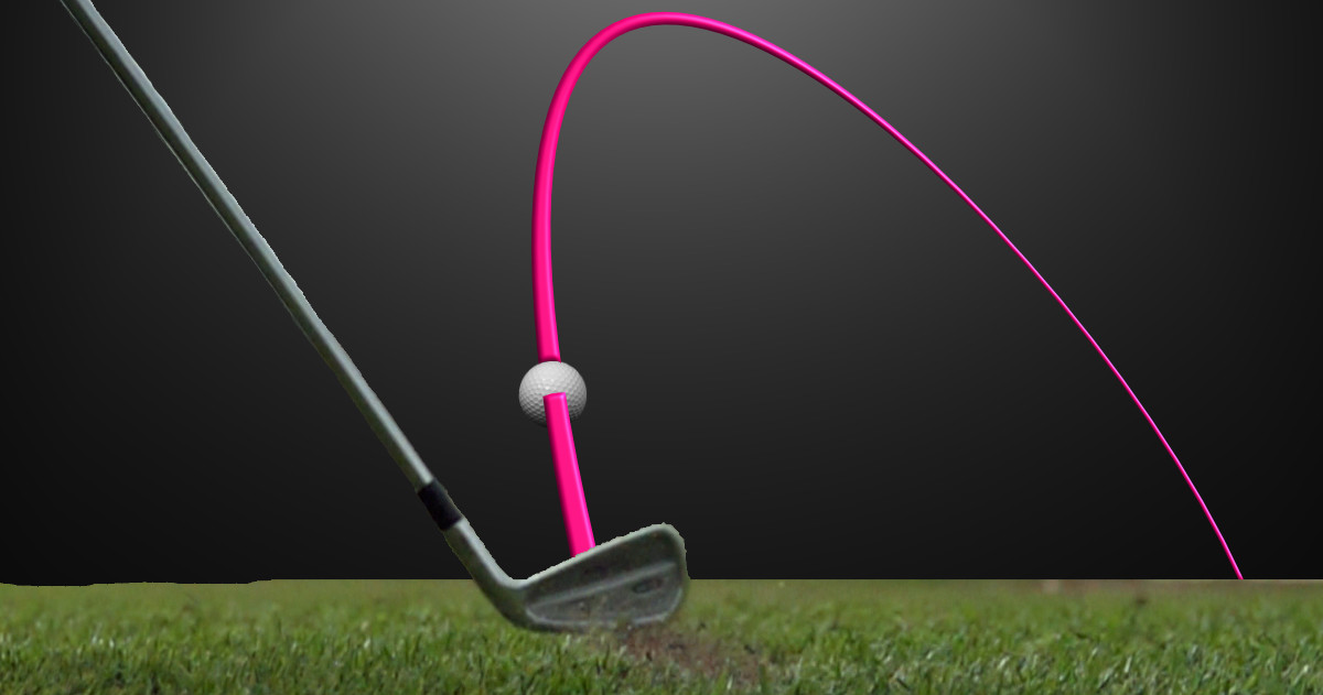 The Only 3 Reasons Why You Slice The Golf Ball - Adam Young Golf