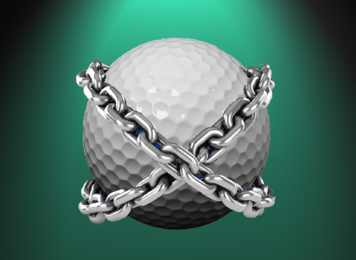 Unlocking your best golf