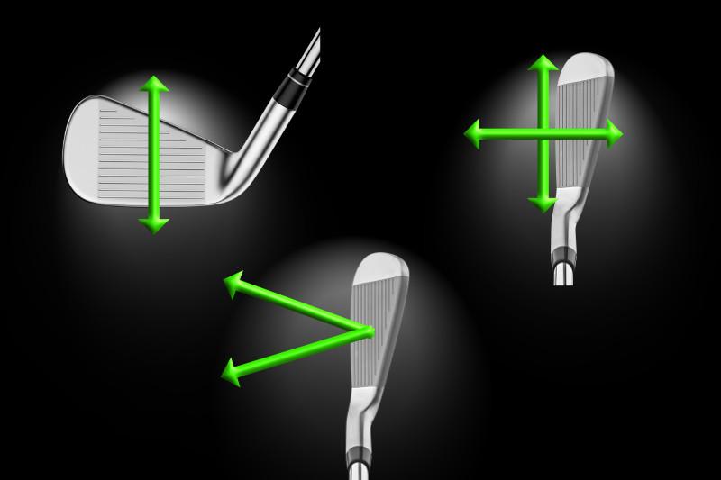 4 skills of golf